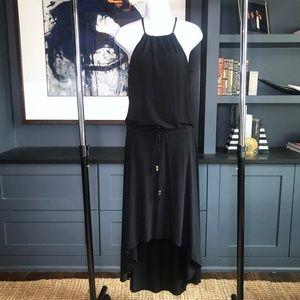 Athleta Malti Maxi High Low Dress Size XS